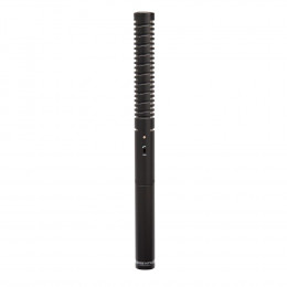 RODE NTG-2 shotgun condenser microphone
