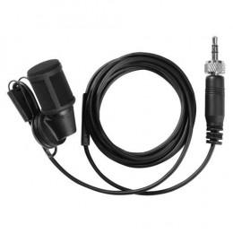Sennheiser MKE40-EW lavalier clip-on microphone