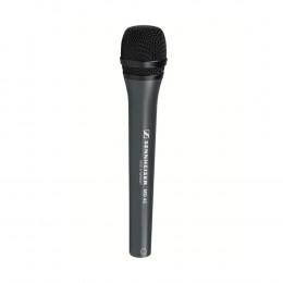 Sennheiser MD42 reporter microphone