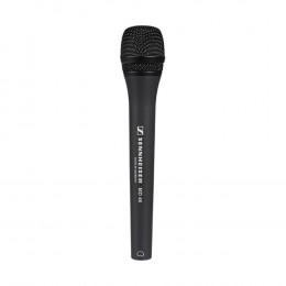 Sennheiser MD46 reporter microphone