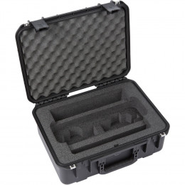 SKB 3i1813-7-RCP iSeries RODECaster Pro Podcast case