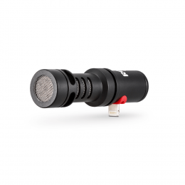 RODE VideoMic Me-L Microphone for Apple devices