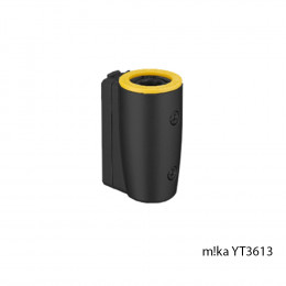 Mika YT3613 - Pole Adapter (black)