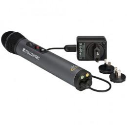 iXm YT5050 cardioid microphone (Yellowtec)
