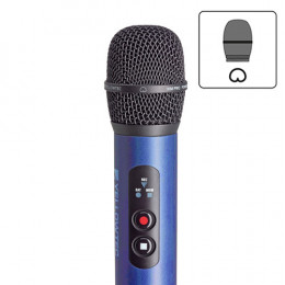 YT5080 iXm Podcaster with Yellowtec PRO Cardioid microphone head