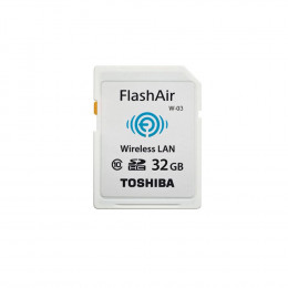 YT5162 iXm WiFi SD-Card 32 GB (Yellowtec)