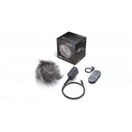 ZOOM APH-6 accessory set for H6 recorder