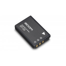 ZOOM BT-03 rechargeable lithium ion battery for Q8 Handy Video Recorder