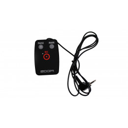 ZOOM RC-2 remote control for ZOOM H2n handy recorder