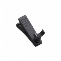 ZOOM MCL-1 clip for lavalier mic