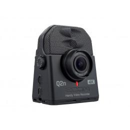 ZOOM Q2N-4K handy video camera / recorder