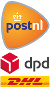 Shipment Partner Logos